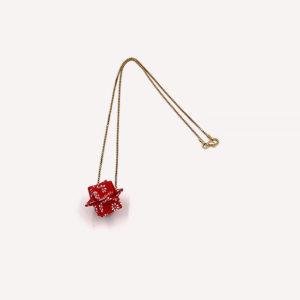 10-Colliers-Spring-flowers-chaine-or