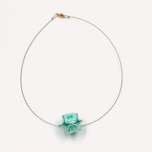 6-Colliers-Tess-vert-cable-or
